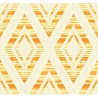 Stitched Diamonds Wallpaper