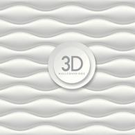 3D Wallpaper Pattern Book