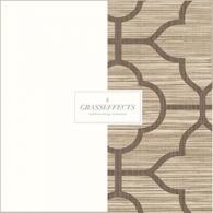 Grasseffects Wallpaper Pattern Book