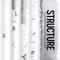 Structure Wallpaper Pattern Book​