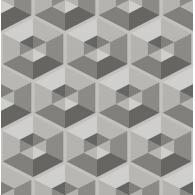 Hexagons 3D Wallpaper
