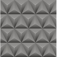 Triangles 3D Wallpaper