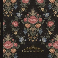 French Tapestry Pattern Book