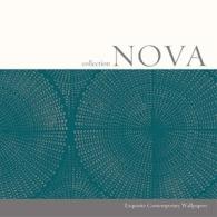 Nova Wallpaper Pattern Book