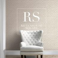 Rittenhouse Square Wallpaper Pattern Book