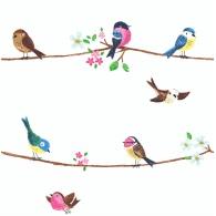 Sweet Tweet Wallpaper