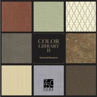 Color Library II Wallpaper Pattern Book