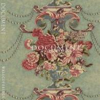 Document Wallpaper Pattern Book