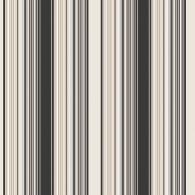 Brown Smart Stripes 2 Wallpaper