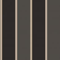 Black Smart Stripes 2 Wallpaper