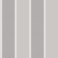 Grey Smart Stripes 2 Wallpaper