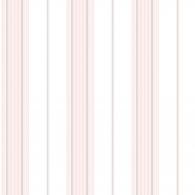Pink Smart Stripes 2 Wallpaper