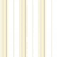 Yellow Smart Stripes 2 Wallpaper