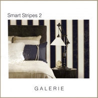 Smart Stripes 2 Wallpaper Pattern Book