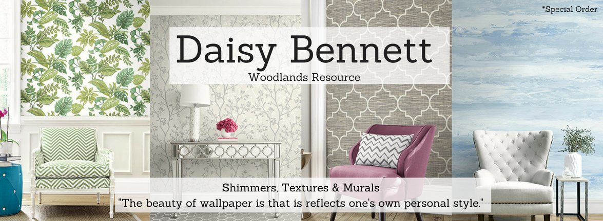Daisy Bennett Woodslands Resource