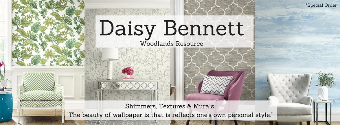 Daisy Bennett Woodslands Resource