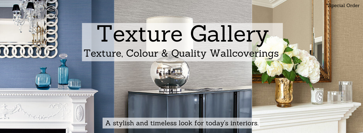 Texture Gallery Wallcovering Pattern Book