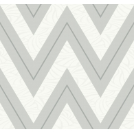 Chevron with Skin Texture Wallpaper