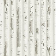 Corrugated Metal Wallpaper