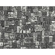 Letters Wallpaper