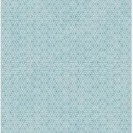 Flower Tile Wallpaper