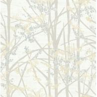 Summer Leaves Wallpaper