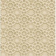 Ornamental Stone Wall 3D Wallpaper