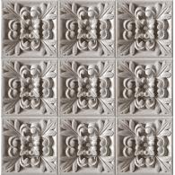 Ornamental Wall 3D Wallpaper