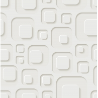 Squares 3D Wallpaper