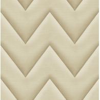 Fabric Chevron 3D Wallpaper