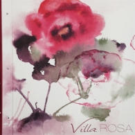 Villa Rosa Pattern Book