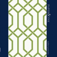 Madison Geometrics Wallpaper Pattern Book