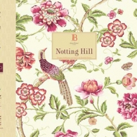 Notting Hill Wallpaper Pattern Book