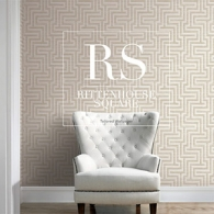 Rittenhouse Square Wallpaper Pattern Book
