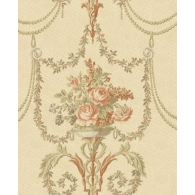 Antique Bouquet Wallpaper