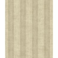Bruxelles Linen Stripe Wallpaper