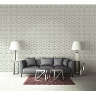 Spider Web Wallpaper Room Setting