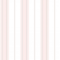 Pink Smart Stripes 2 Wallpaper
