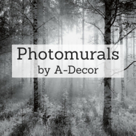 Photomurals by A-Decor
