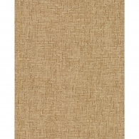 Interlocking Weave Wicker Grasscloth Wallpaper
