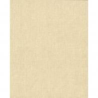 Woven Crosshatch Beige Grasscloth Wallpaper