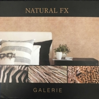 Natural FX Wallpaper Pattern Book