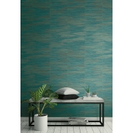 Stripes Fusion Wallpaper Room Setting