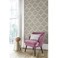 Somerset Daisy Bennett Wallpaper Room Setting