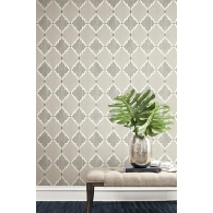Capri Daisy Bennett Wallpaper Room Setting