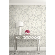 Westbury Daisy Bennett Wallpaper Room Setting