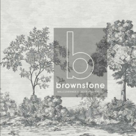 Brownstone Wallpaper Pattern Book