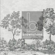 Brownstone Wallpaper Pattern Book