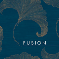 Fusion Wallpaper Pattern Book