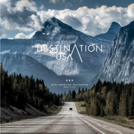 Destination USA Wallpaper Pattern Book